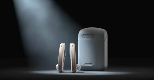 Moderne Hörsysteme sind für alle da